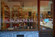 Vom Fass, Rue Voltaire 25. Geneve