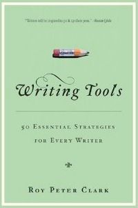 "One of America 's most influential writing teachers offers a toolbox from which writers of all kinds can draw practical inspiration. ""Writing is a craft you can learn,"" says Roy Peter Clark. ""You need tools, not rules."" His book distills decades of experience into 50 tools that will help any writer become more fluent and effective."