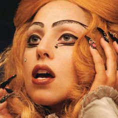 Lady Gaga Judas!