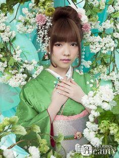 (画像3/20)AKB48島崎遥香、成長に手応え「デビュー当初と比べると…」