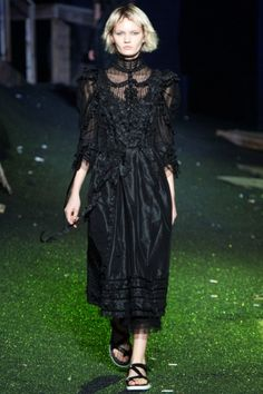 Marc Jacobs Spring Summer 2014 - New York