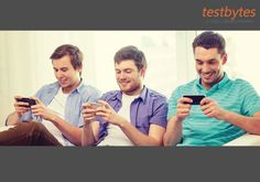 Mobile game testing services helps in the discovery and documentation of software bugs and defects.  Our services provide game testers with high level of computing expertise, analytic competence, critical evaluation skills and endurance. Any type of uncovered errors are noted during the game testing. For more details visit http://testbytes.net/testing-services/game-testing/