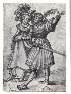 Lucas Cranach, the Elder, c. 1509