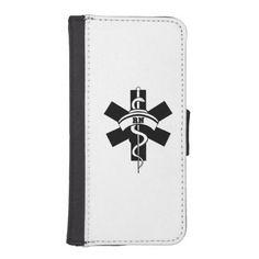 RN Nurses iPhone 5 Wallets