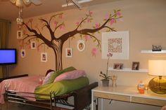 Moor Alive Interiors.com  New Hope for Kids (Maitland, FL)  Wish Child Room Makeover