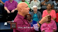 steve wilkos show season 10 episode 31
