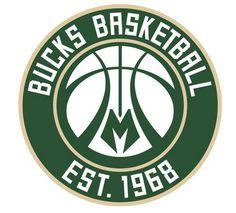 Milwaukee Bucks unveil new primary 76f2836b6