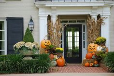 Nursery Notations: Halloween