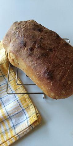 Hrnčekový domáci chlieb (fotorecept) - recept | Varecha.sk Nova, Beef, Hampers, Meat, Steak
