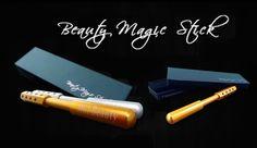 Beauty Magic Stick mengencangkan kulit wajah, menghilangkan kantung mata http://zegges.com/