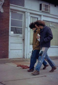 ana mendieta, people looking at blood, 1973 oh dear dear ana mendieta!