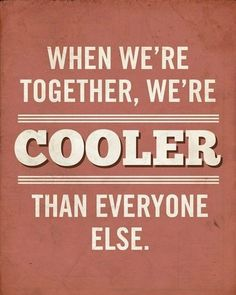 www.twinsgiftcompany.co.uk  when we're together we're cooler than everyone else #twins