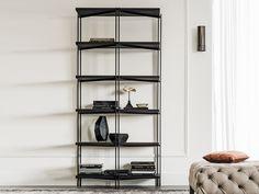 Cattelan Italia Hudson Bookcase by Giorgio Cattelan - Chaplins