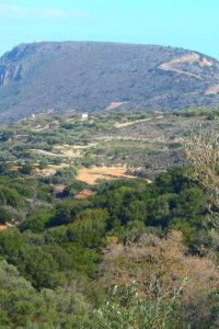 Wandelpaden op Kreta