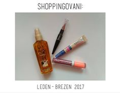 What I've bought in last 3 months? If you don't speak czech, please use the translator on right side. Thank you♥ Right Side, Don't Speak, 3 Months, Posts, Blog, Messages, Shut Up, Blogging
