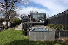 Gallery of Ivanhoe House / Chiverton Architects - 1