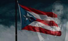 P R flag ⛳