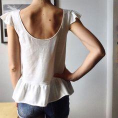Sew la jupe
