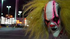 Killer Clown 8 Scare Prank - Creepy Clowns Sightings! - YouTube