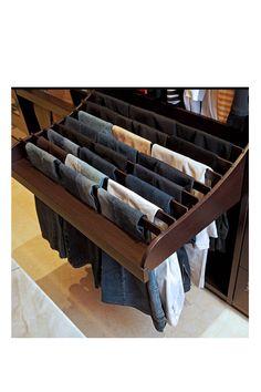 Colgador de pantalones