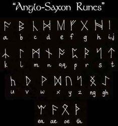 Alphabet Code, Alphabet Symbols, Norse Alphabet, Witches Alphabet, Roman Alphabet, Sign Language Alphabet, Ancient Alphabets, Ancient Symbols, Mayan Symbols