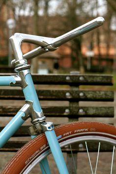 Coaster brake Retrò Bicycle by OfficineGrandi61 on Etsy, €480.00