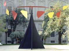 Arte Cinético / Calder / Carmen, 1974.