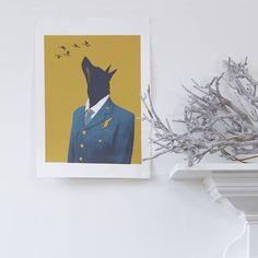 Royal air fox