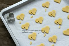 Chiarapassion Biscotti Cookies, Home Bakery, Tutorial, Tea Time, Cookie Recipes, Valentino, Bbq, Drinks, Cooking