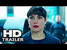 (1) SEVEN SISTERS Official Trailer (2017) Noomi Rapace, Willem Dafoe Thriller Movie HD - YouTube