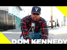 Chopped and Screwed Muzik: Here's a few tracks from Dom Kennedy  Chopped and ...