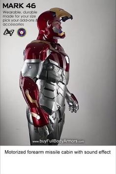 Marvel Avengers Movies, Iron Man Avengers, Marvel Art, Real Iron Man, Iron Man Art, Iron Man Wallpaper, Marvel Wallpaper, Foto Batman, Cosplay Armor