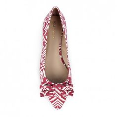 Sole Society - Pointed toe flats- So cute!
