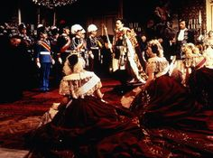 Ludwig II. - Luchino Visconti - DVD - www.mymediawelt.de - Shop für CD, DVD, BLU-RAY, Filme, Serien, Blockbuster, Musik, Spiele