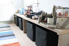 Babykamer In Nisje : Best kinderkamer images child room child desk