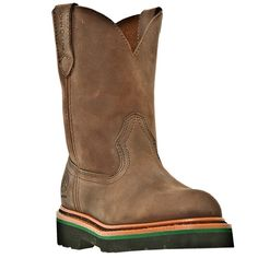John Deere® Children's Johnny Popper™ Western Boots