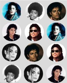 12 Michael Jackson Birthday Cup Cake Toppers Pre Cut for sale online Jackson Family, Jackson 5, Michael Jackson Party, Birthday Cup, Birthday Ideas, Birthday Parties, Bae, Michael Love, King Of Music