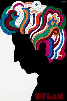 To mark the passing of Milton Glaser, we've rounded up 11 of the New Yorker's most interesting graphic designs from the past six decades. Milton Glaser, Posters Vintage, Pop Art Posters, Polish Posters, Design Posters, Music Posters, Design Quotes, Psychedelic Art, Luba Lukova