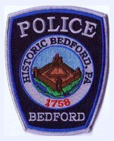 Bedford PD PA 2