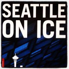 Seattle On Ice
