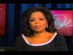 The Nest Big thing | Susan Boyle on the Oprah Winfrey Show | Devra Grosselle·