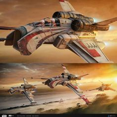 Nave Star Wars, Star Wars Rpg, Star Wars Ships, Star Wars Clone Wars, Star Wars Characters Pictures, Star Wars Pictures, Star Wars Images, Space Ship Concept Art, Concept Ships
