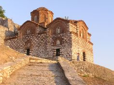 Albania, Berat, Shen Triadha