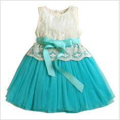Vintage Lace Dress.  The skirt tulle part is very full and fluffy. You are gonna be happy with  this dress.