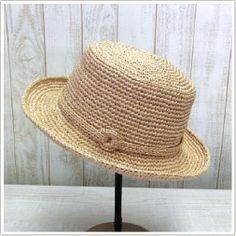 3玉で編むエコアンダリヤの帽子とかごバッグ 手編みと手芸の情報サイト あむゆーず