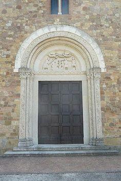 Salsomaggiore Terme Turismo   Mappe e Fotografie   Chiesa di S.S. Gervasio e Protasio