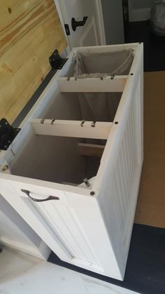 Diy laundry basket completed projects pinterest solutioingenieria Image collections