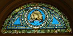 Masonic Symbols - Beehive