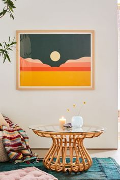 Best Places to Buy Art:Urban Outfitters #affordable #art #homedecorating #cheapart #urbanoutfitters