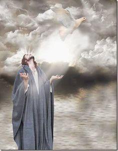 Anjo Nice: Jesus.